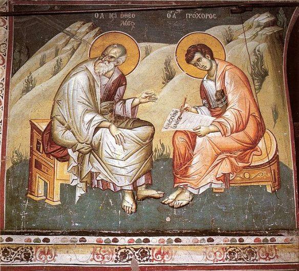 661px-Saint_John_the_Evangelist_on_Patmos_of_Protat